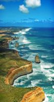 Port Campbell by PeaceOut