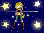 Stars! ~ by Iver-M