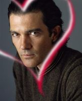 Antonio Banderas by Little-Lovely