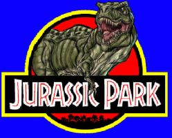 Jurassic Park Remix by LostPlumber-Tman1593