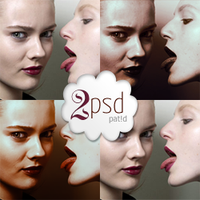 Model PSD Coloring by Blowthat