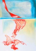 Encre Rouge by CaptivationRequired