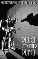 Punch Counter Punch by dcjosh