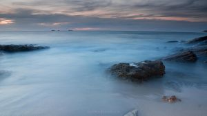 Burns Beach by Z4CHARI