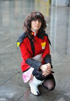 GS__ Queer Scientist by ShihoHahnenfuss