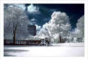 infrared park by speakerman