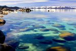 Midday at Tahoe by sellsworth