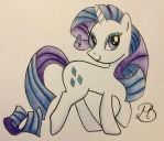 Rarity by Ceres17