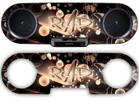 Sony TRiK Skin - RAP by 878952
