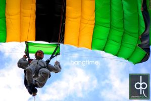 skydive by januscastrence