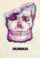 Colour Dead Merge by WildCards
