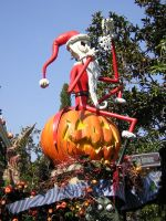 HMH Jack's Obsession I by disneyland-stock
