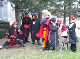 baku group naruto pic by bigmikeattack