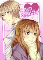 My Many Pounds of Beauty::Cover by 01604