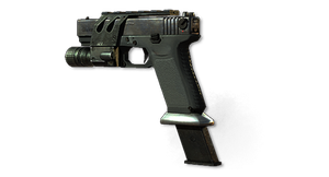 MW3: G18 by FPSRussia123
