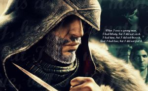 Assassins Creed: Revelations by Melciah1791