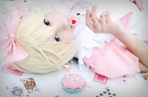 Alois Trancy Wonderland 1 by Yazo-chan
