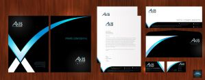 Axis Wealth Management by SheikhNaveed