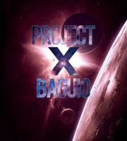 Project X poster sample by pilippanis