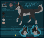 Mirakel Sheet by Sethya