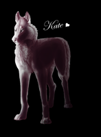 Gift: Kate by Imithe