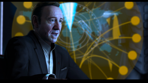 [ SFM ] COD : AW - Irons ( Kevin Spacey ) by HardRainer