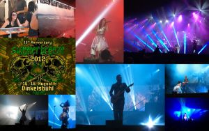 Within Temptation at Summer Breeze by thornburgh
