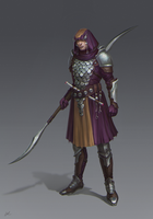 Assassin by inSOLense