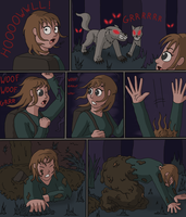 Curse of Dog Wood p2 by Stevan29