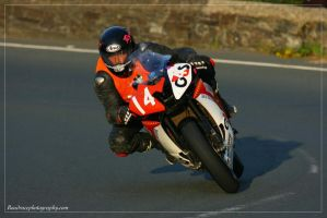 Andy Fenton by Gilly71