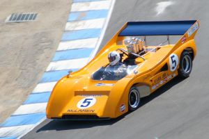 McLaren M8F by Atmosphotography
