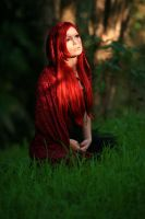 Little Red. by RayneZZ