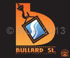 BULLARD ST. LOGO SUBMISSION by ruados
