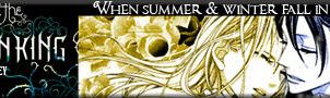 The Iron Fey banner by PriSSriA