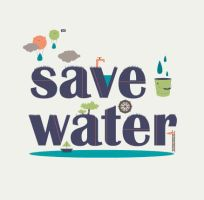 save water by iforgotmypassword