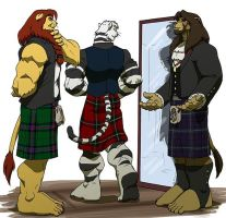 Kilts store by Ohblon