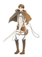 Rivaille by immuni