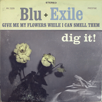 Blu and Exile give me flowers version 4 by PADYBU