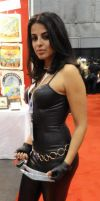 NYCC'12 X-23 I by zer0guard
