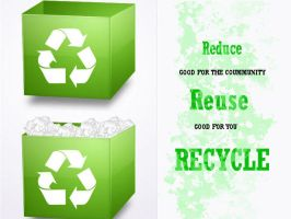 Recycle by cruel-distortion