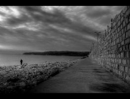 By the Sea 2 by ghostrider-in-ze-sky