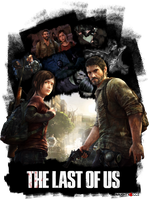 The Last of Us ~Poster~ by itsHelias94