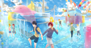 Free! by Folie-1618