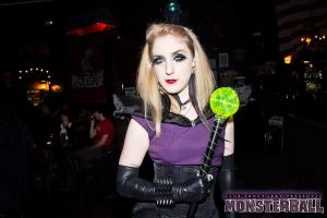 Maleificent Princess by LadyLestat88
