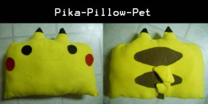 Pika-Pillow-Pet by skydust10647