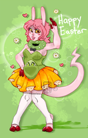 Happy Easter 2015 by Kinla