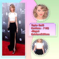 Pack de Taylor Swift -Maguii by GatotacoEditions