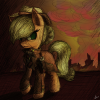 Ministry Mare by Whazzam95
