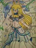 ~.:Princess Han Renee Hedgehog:.~ by Valkyrie01325