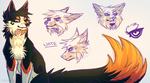 Nate doodles by Valixy